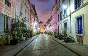 sorties culture, rue de Crémieux Paris